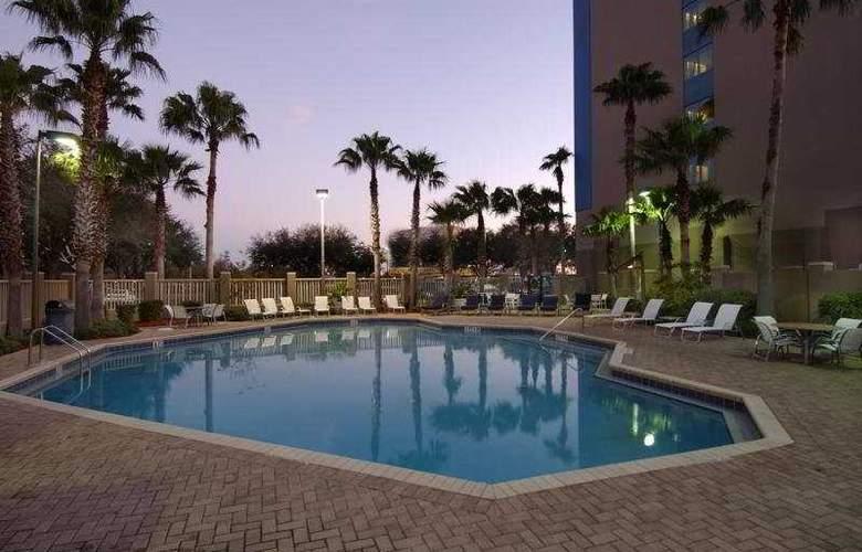 Renaissance Orlando Airport - Pool - 4