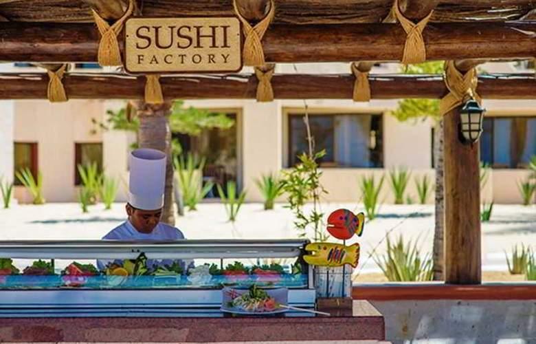 Solmar A la Carté All Inclusive Resort - Restaurant - 12