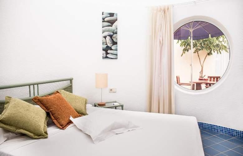 VIK Suite Hotel Risco del Gato - Room - 25