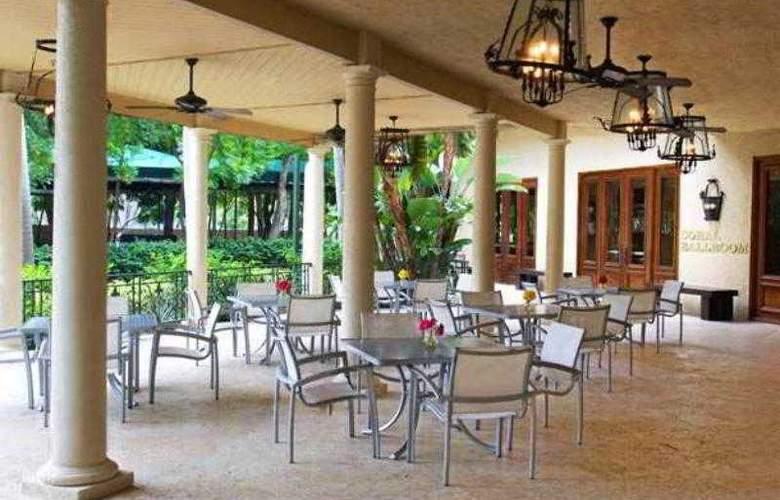 Renaissance Boca Raton - Hotel - 13