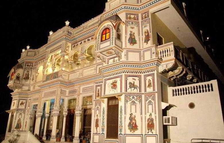 Heritage Mandawa - Hotel - 0