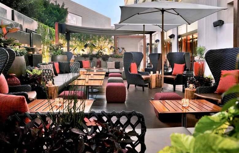 Sofitel Los Angeles - Hotel - 37