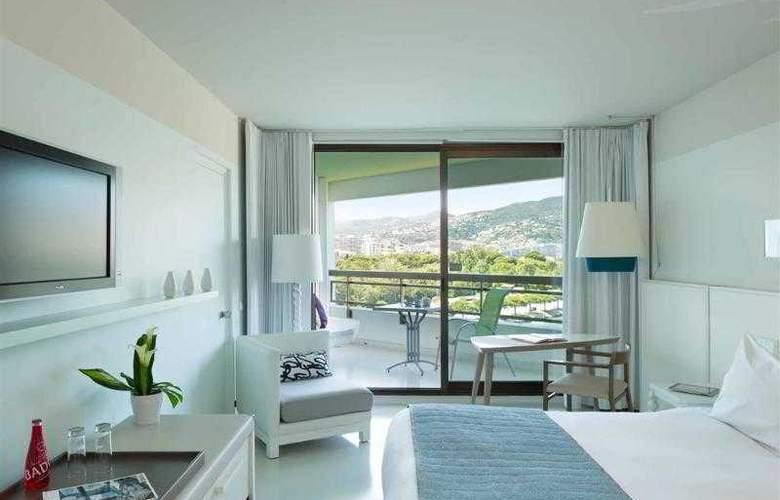Pullman Cannes Mandelieu Royal Casino - Hotel - 24