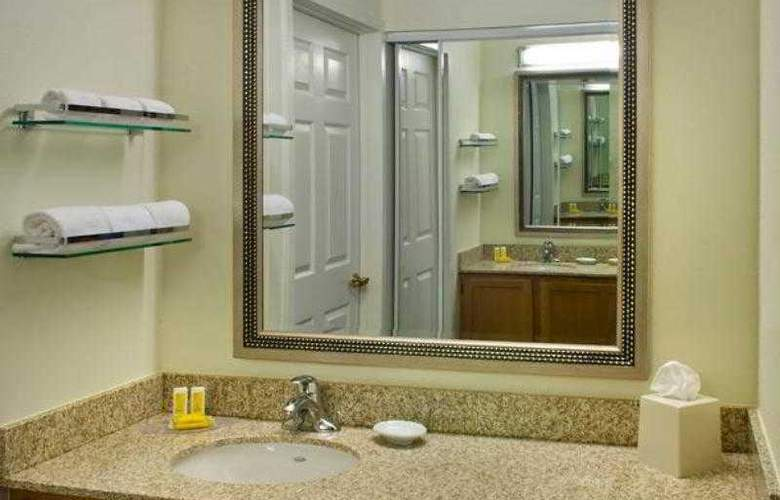 Residence Inn Parsippany - Hotel - 6