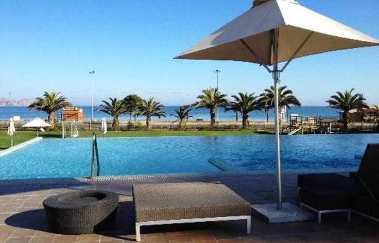 Enjoy Coquimbo Hotel de la Bahia - Pool - 2