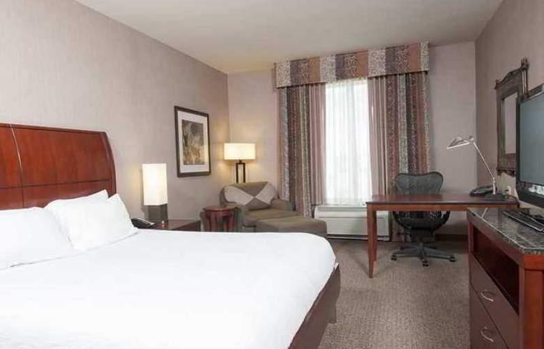Hilton Garden Inn Indianapolis South Greenwood - Hotel - 0
