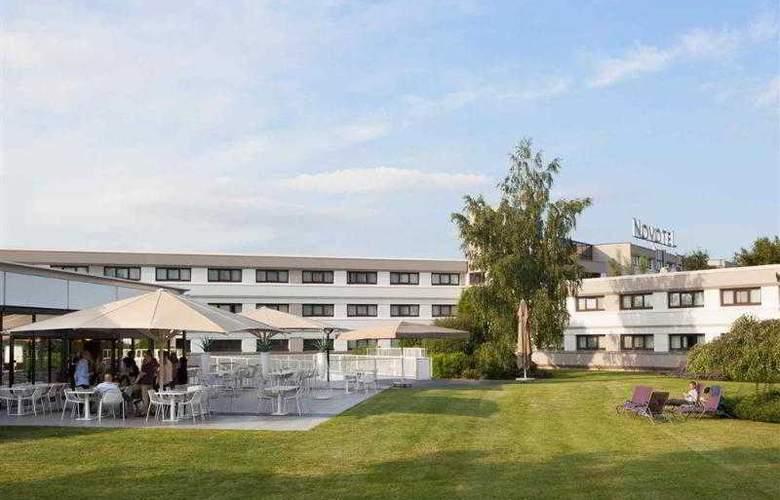 Novotel Marne La Vallée Collégien - Hotel - 13
