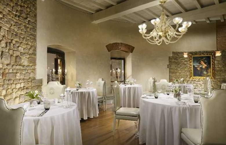 Brunelleschi - Restaurant - 16