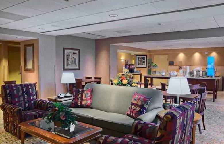 Hampton Inn Sheridan - Hotel - 2