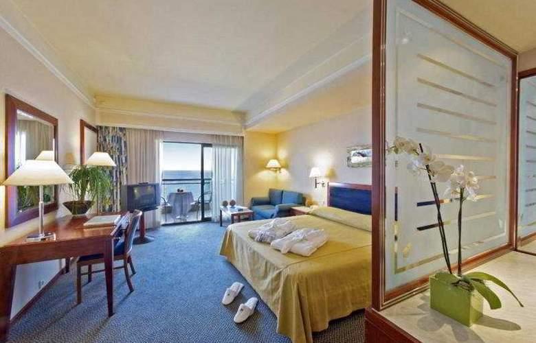 Mediterranean Hotel - Room - 3