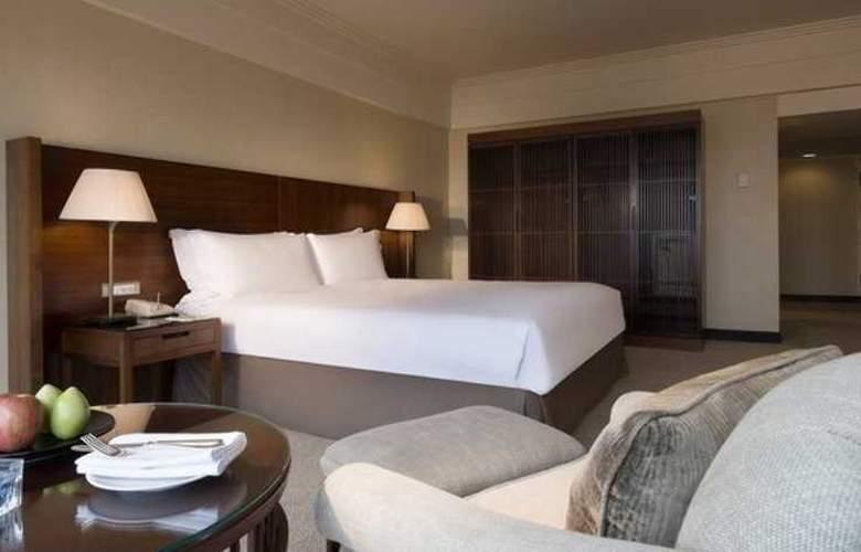 The Regent Hotel Taipei - Room - 16