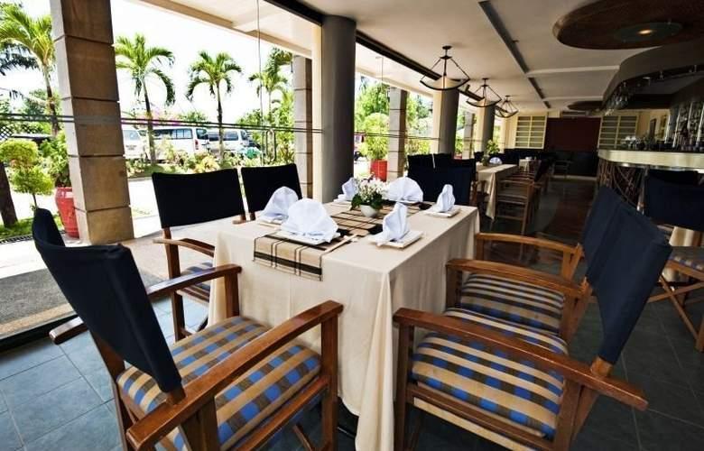 Hotel Fleuris Palawan - Restaurant - 10