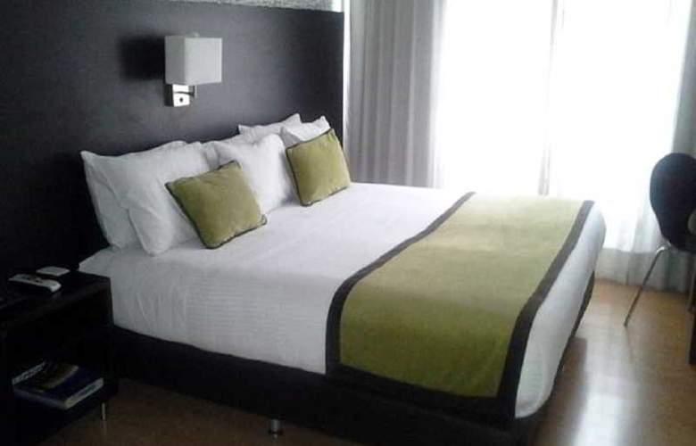 Hotel L´etoile Universidad Javeriana - Room - 2