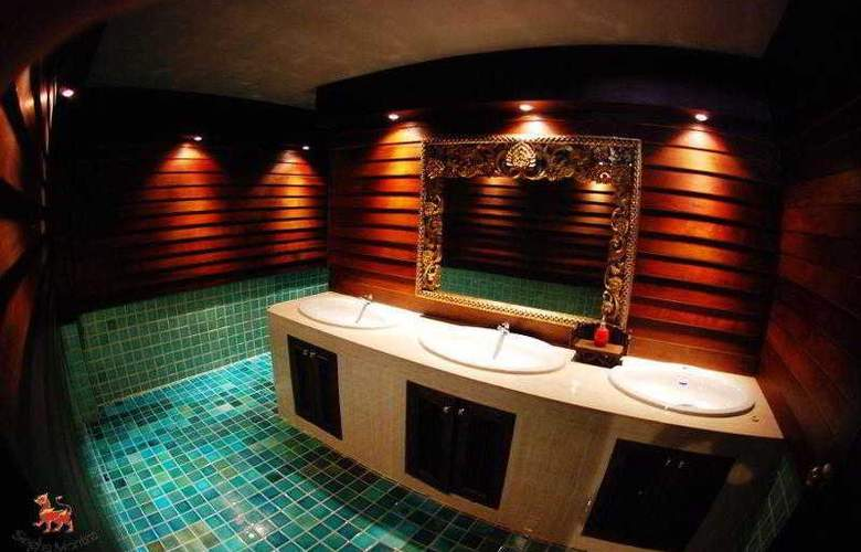 Singha Montra Lanna Boutique Style - Room - 16