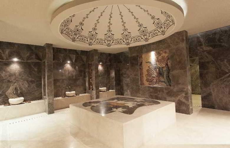 Thor Luxury Hotel & Villas - Sport - 24