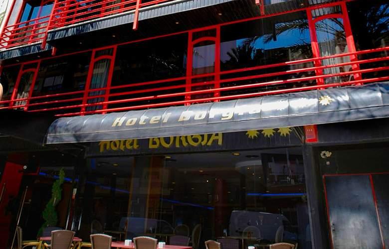 Borgia - Hotel - 0