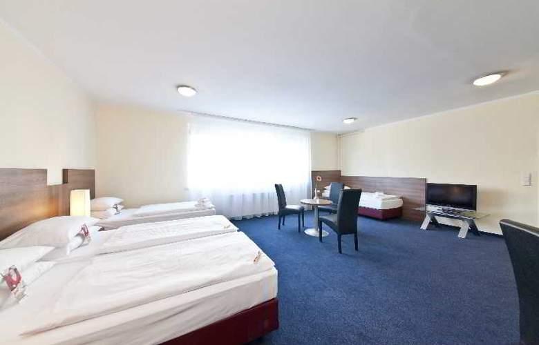 Novum Hotel Aldea Berlin Centrum - Room - 10