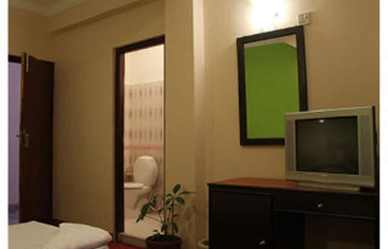 Cascade - Room - 8