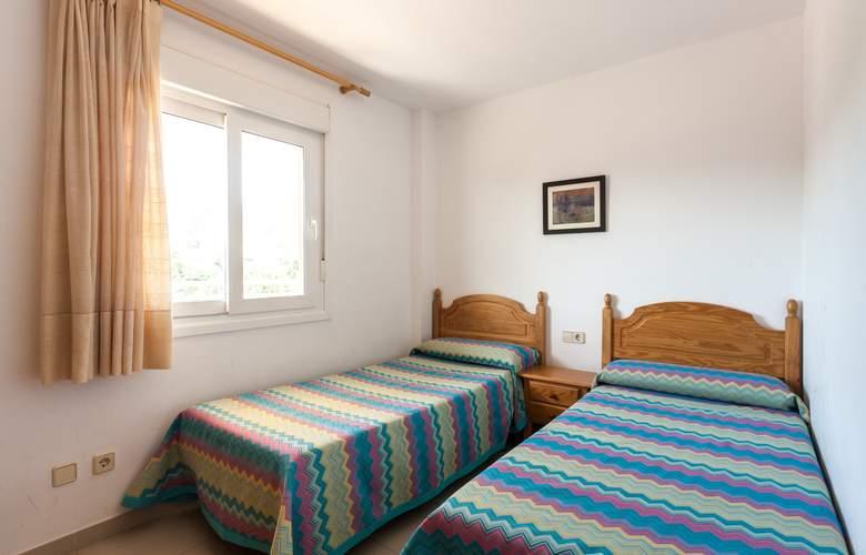 Residencial Bovalar Casa azahar - Room - 12