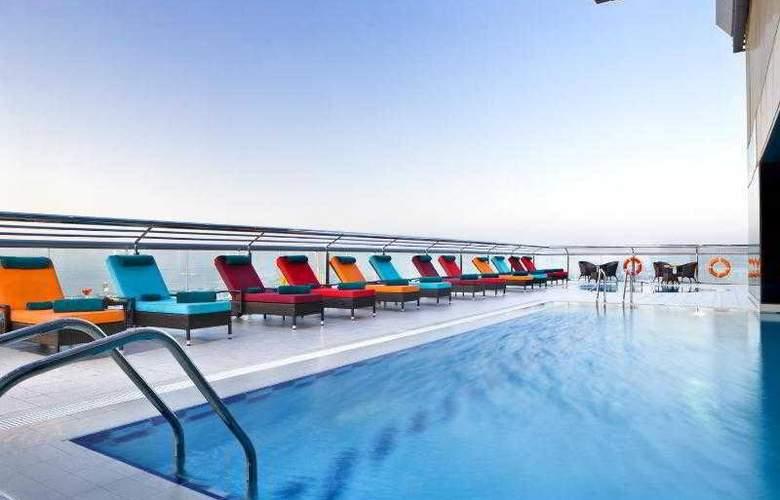 Four Points by Sheraton Sheikh Zayed Road - Pool - 43