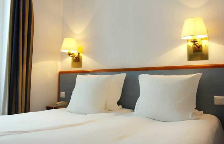 Comfort Hotel Montmartre Place du Tertre - Room - 4