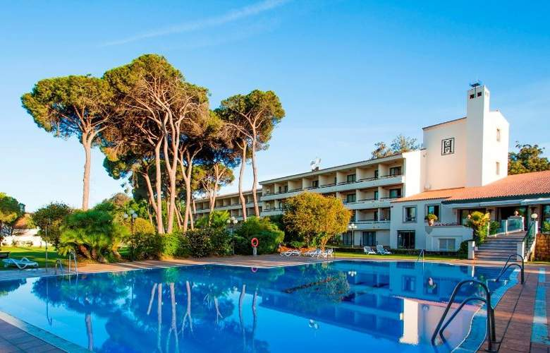 Guadacorte Park - Hotel - 0