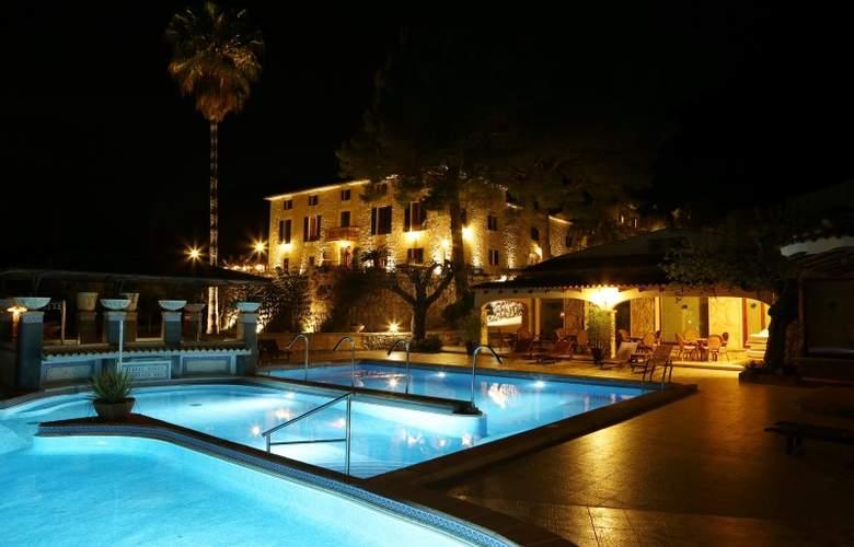 Monnaber Nou Spa, EcoHotel & Restaurante - Pool - 30