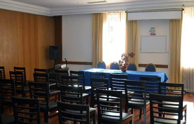 Douro Park Hotel - Conference - 8