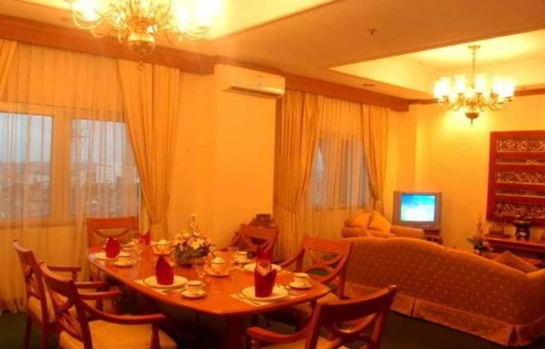 Sahid Raya Surabaya - Room - 2