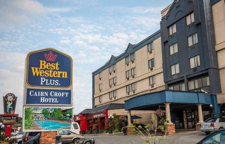 Best  Western Plus Cairn Croft Hotel - Hotel - 13