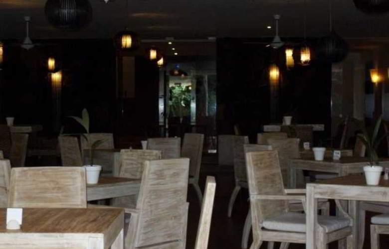 LOI SUITES IGUAZU HOTEL (LADO ARGENTINO) - Hotel - 10