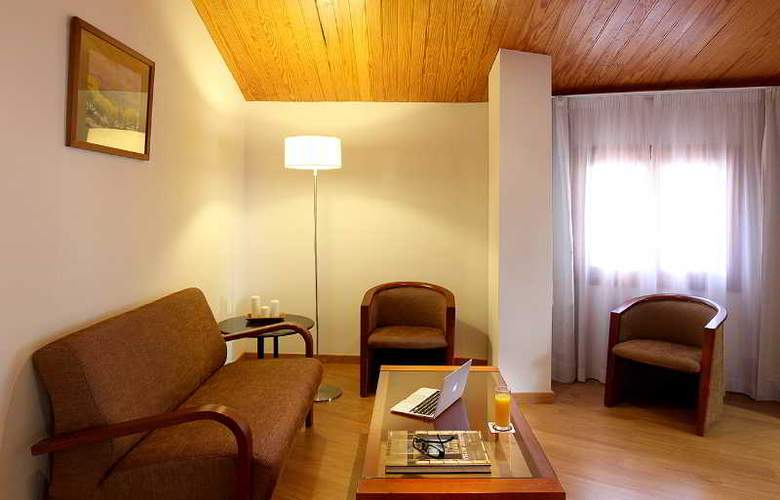Villa de Biar - Room - 24