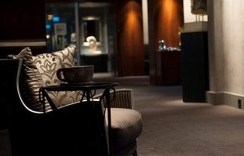 Mon-Repos Swiss Quality Hotel - General - 0