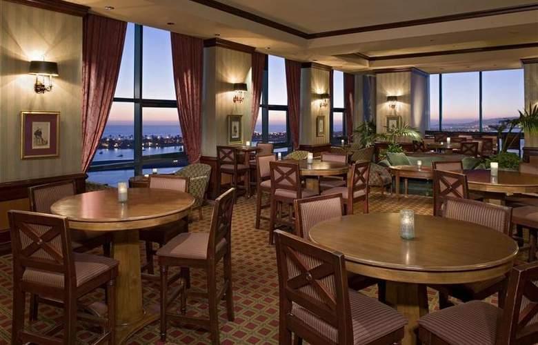 Manchester Grand Hyatt San Diego - Hotel - 9