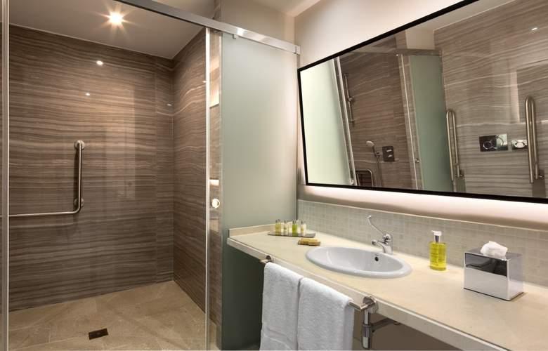 DoubleTree by Hilton Islantilla Beach Golf Resort - Room - 15