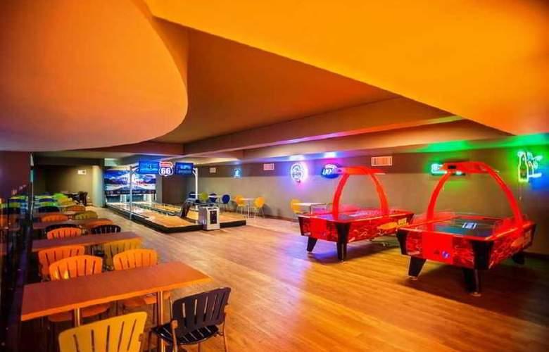 Hotel Zuana Beach Resort - Sport - 2