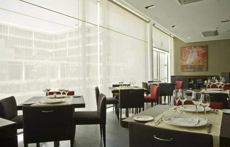NH Savona Darsena - Restaurant - 7