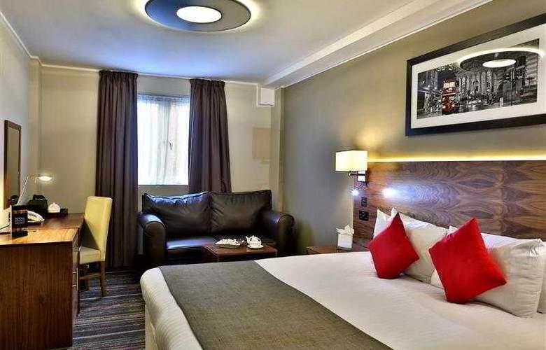Best Western Palm - Hotel - 50