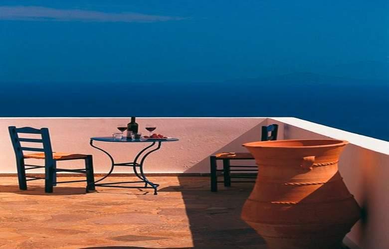 Robinson Club Daidalos - Terrace - 24