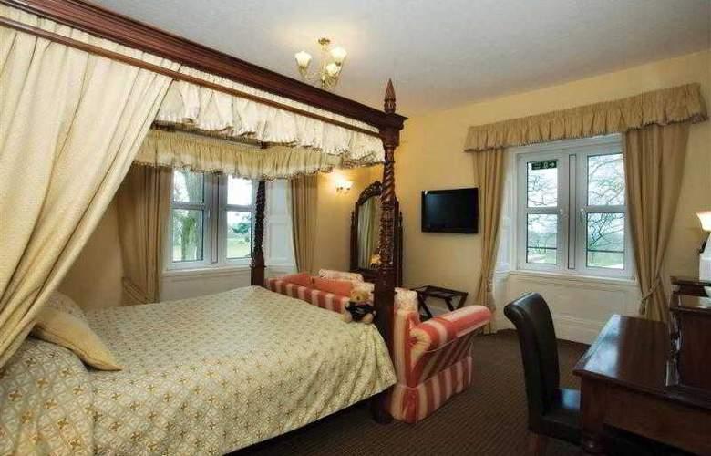 Best Western Dryfesdale - Hotel - 255