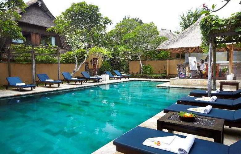 The Sungu Resort And Spa - Pool - 27