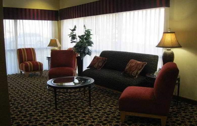 Best Western Kansas City Airport-Kci East - Hotel - 17