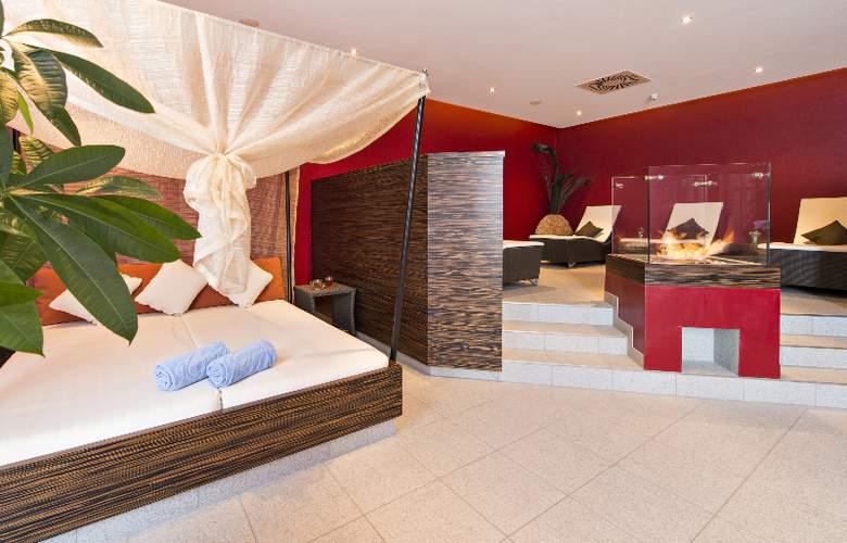 Kempinski Grand Hotel des Bains - Sport - 7