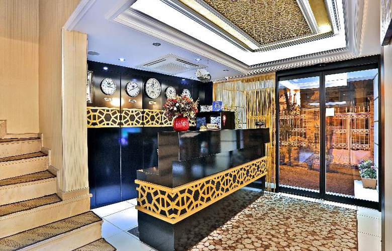 Ayasultan Boutique Hotel - General - 13