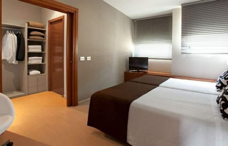 Aparthotel Senator Barcelona - Room - 10