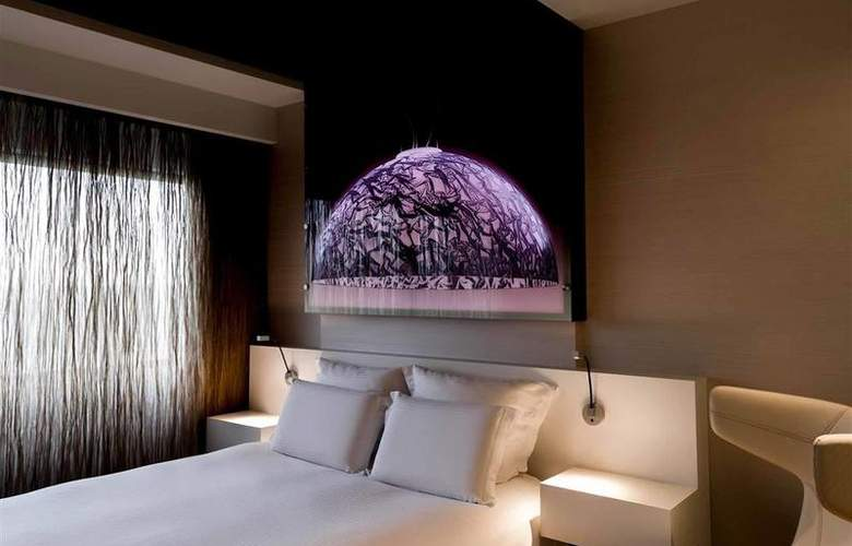 Pullman Eindhoven Cocagne - Room - 76