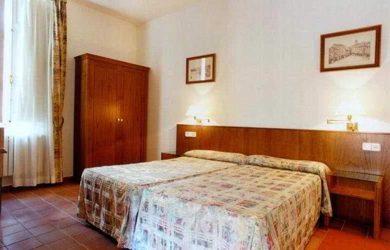 Pazo Almuzara - Room - 9