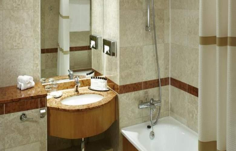 Marriott Maida Vale - Room - 7