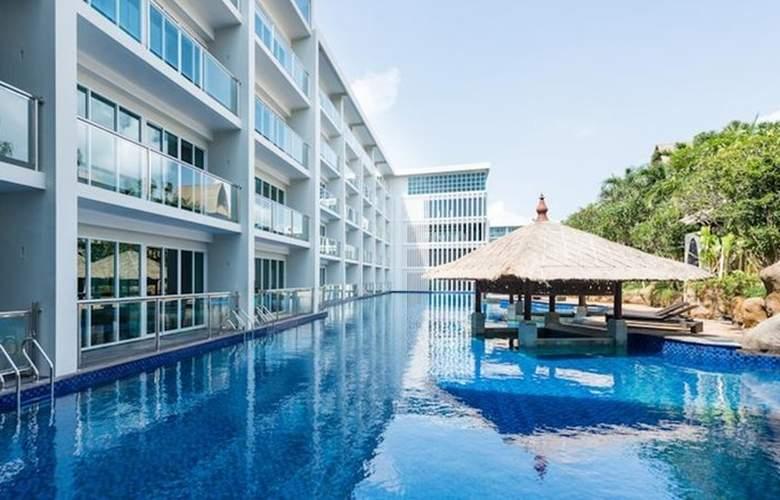 The Sakala Resort Bali - Pool - 16