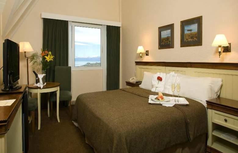 Alto Calafate Hotel Patagonico - Room - 23